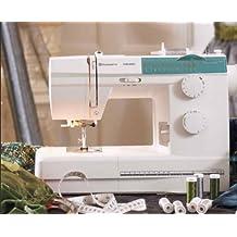 Husqvarna 8962800001187 - Maquina de coser viking emerald 118