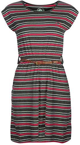ocean-pacific-robe-femme-multicolore-multicoloured-taille-unique-multicolore-taille-unique