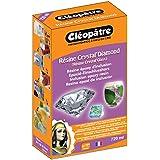 Cléopâtre LCC19-720 Flacon de Résine pour Verre crystal 720 ml
