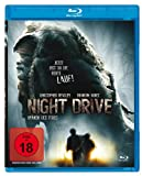 Night Drive - Hyänen des Todes [Blu-ray]