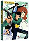 Lupin III - Stagione 01 (5 Dvd)