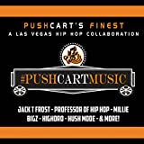 Pushcart's Finest [Explicit]