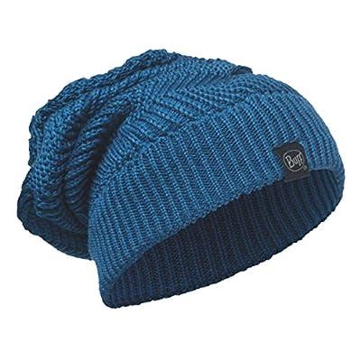 Buff Knitted Neckwarmer Durchzieh L