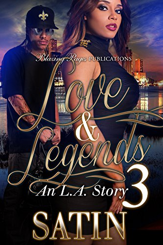 Love & Legends: An L.A. Story 3, Let It Reign: The Spin-Off (English Edition) (Spin Satin)