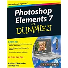 (Photoshop Elements 7 for Dummies) By Obermeier, Barbara (Author) Paperback on (11 , 2008)