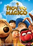 El tiovivo mágico (The magic roundabout. Doogal) [DVD]