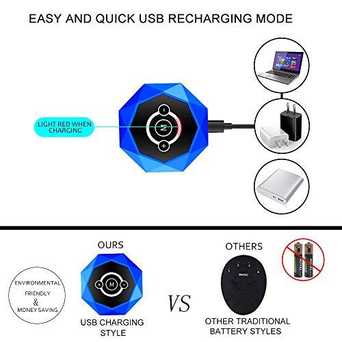 Zoom IMG-3 elettrostimolatore per addominali muscolare ems