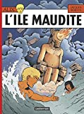 Alix, tome 3 - L'Île maudite
