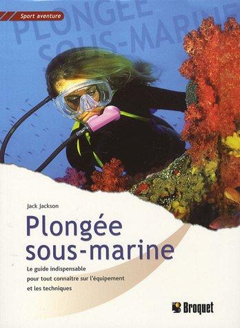 Plongée sous-marine par Jack Jackson