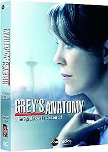 Grey's Anatomy (À coeur ouvert) - Saison 11: DVD & Blu-ray