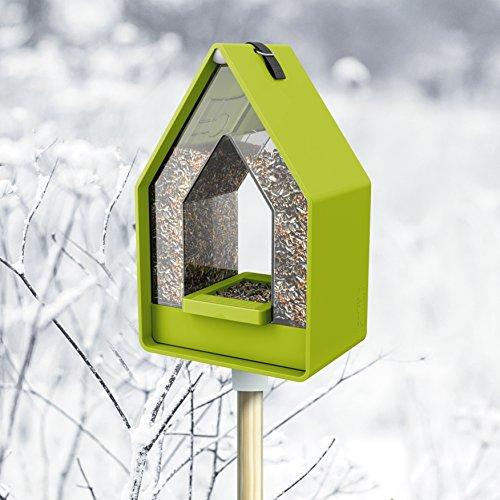 Emsa Vogel-Futtersilo, Für Kleinsingvögel