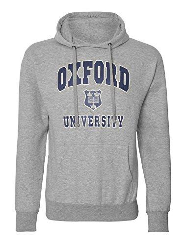 universidad-de-oxford-calidad-impreso-sudadera-con-capucha-sudadera-burdeos-producto-oficial-h-grey-