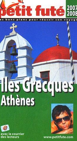Petit Futé Iles grecques Athènes