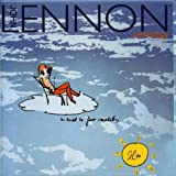 Songtexte von John Lennon - Anthology