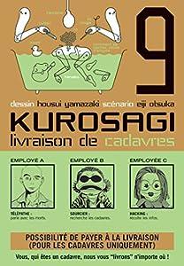 Kurosagi : Livraison de cadavres Edition simple Tome 9