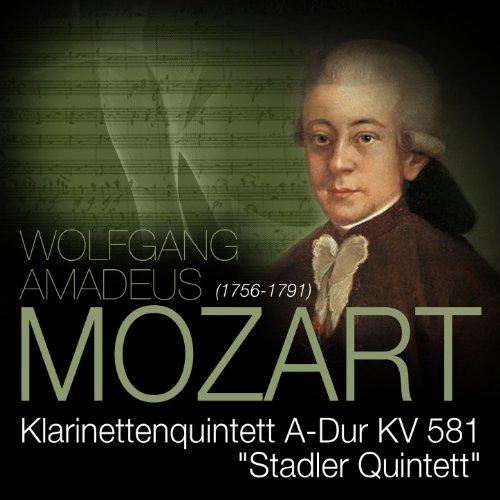 Mozart: Klarinettenquintett A-...