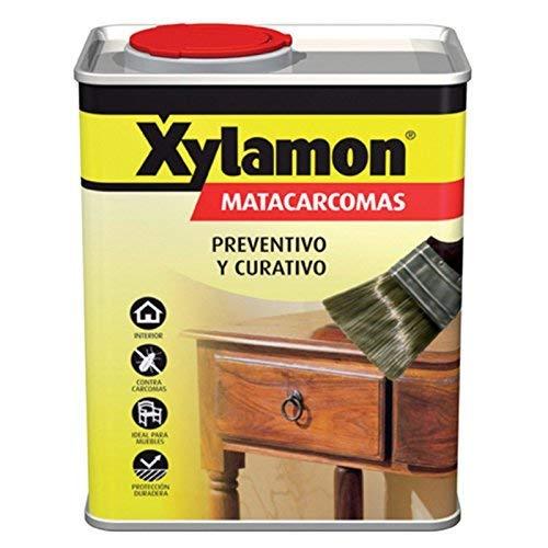 Xyladecor 5088751 - Tratamiento especial anti carcoma Matacarcomas Xylamon