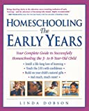 Homeschooling: Early Years (Prima's Home Learning Library)
