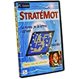 Stratémot - le nouveau jeu de lettres captivant