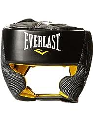 Everlast 4004 Casque Noir