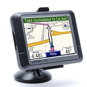 Garmin nüvi 250 GPS Europe + Pack Accessoires