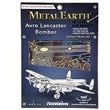 Metal Earth AVRO Lancaster Bomber Model