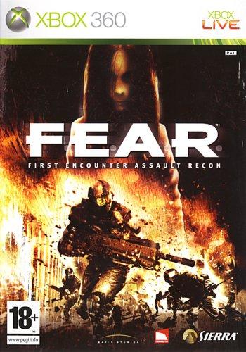 Fear [Xbox 360] [Importado de Francia]