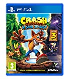 Crash Bandicoot N. Sane Trilogy - PlayStation 4 - Activision Blizzard - amazon.it