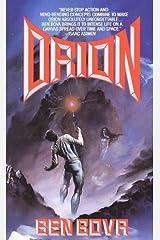 Orion: A Novel Kindle Edition
