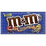 M&M Caramel 40g