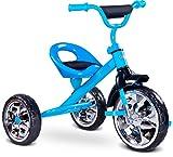Toyz York, Kinder Dreirad, blau