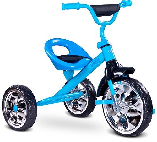 Toyz York, Kinder Dreirad, blau Preisvergleich