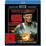 Men of War - Classic Cult Edition [Blu-ray]