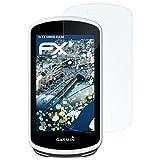 Image of atFoliX Panzerfolie für Garmin Edge 1030 Folie - 3 x FX-Shock-Clear stoßabsorbierende ultraklare Displayschutzfolie