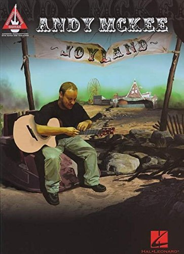 Andy McKee - Joyland (Guitar Recorded Versions) by Andy McKee (2010-07-01)