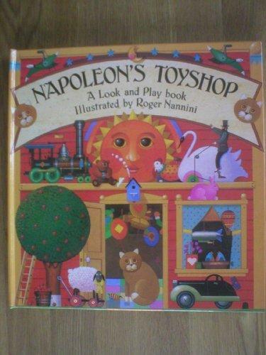 Napoleon's Toyshop