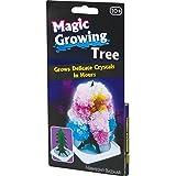 MAGIC TREE Wachsen Sie Ihre Kristall Blumen