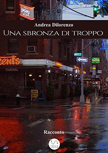 scaricare ebook gratis Una sbronza di troppo: Prequel PDF Epub