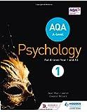 AQA A-level Psychology Book 1