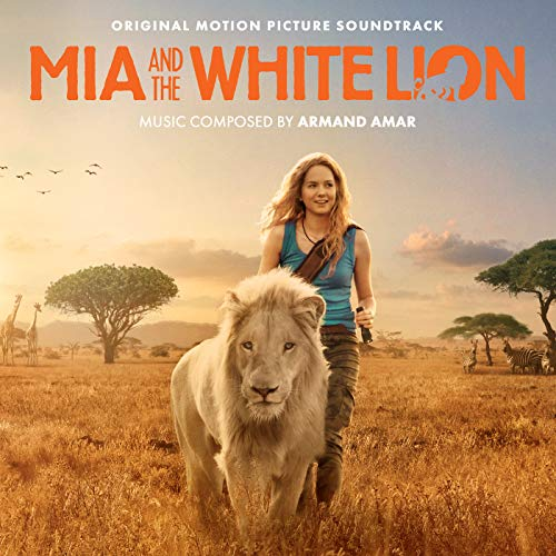 Mia And The White Lion (Origin...