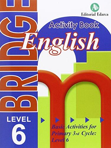 Bridge 6º Primary, Activity book