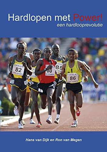 Hardlopen met Power! (Dutch Edition)