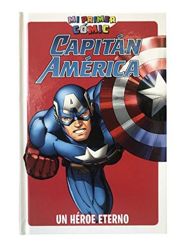 El valiente pero débil Steve Rogers se sometió a un experimento del gobierno para combatir en primera línea durante la Segunda Guerra Mundial. Steve se convirtió en el supersoldado Capitán América, enemigo jurado de los nazis...hasta que entró en hib...