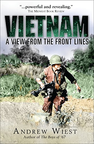 Vietnam: A View from the Front Lines (General Military) (Front-line-führer)