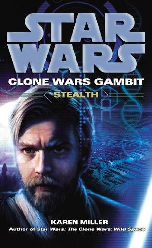 Star Wars: Clone Wars Gambit - Stealth (English Edition)