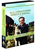 All Creatures Great & Small - Series 6 [1989] [DVD]