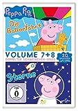 Peppa Pig - Die Ballonfahrt & Sterne [2 DVDs]