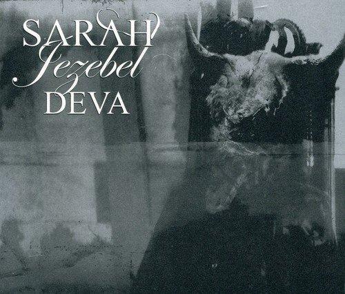 Sarah Jezebel Deva: The Corruption of Mercy (Audio CD)