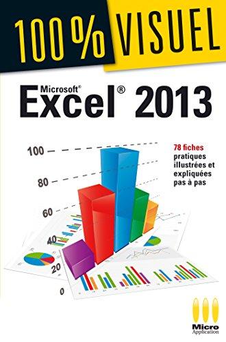 Excel 2013 par Marina Mathias