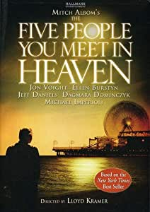 Five People You Meet in Heaven [Import USA Zone 1]